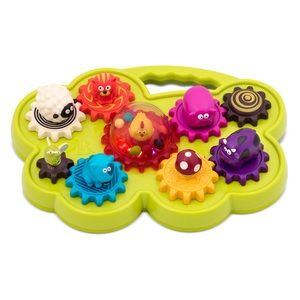 Other - Musical animal shape sorter toy.